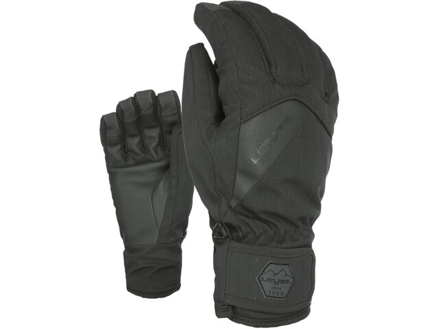 Level Cruise Handschuhe Herren black
